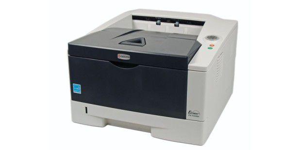 Kyocera FS-1120D im Test