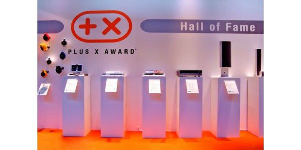 IFA 2005: Plus X Award Hall of Fame