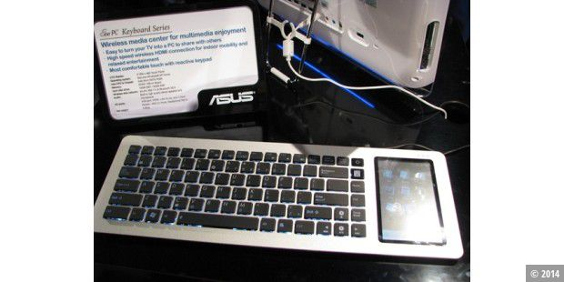 Eee PC Keyboard Series