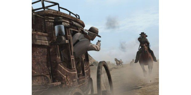 Red Dead Redemption angespielt