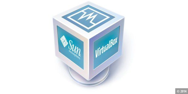 Download des Tages: VirtualBox