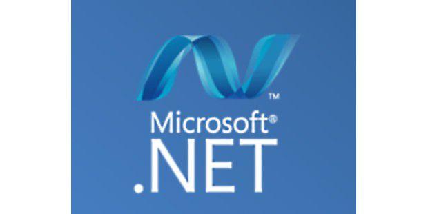 .NET-Framework wird für fast jedes größere Programm benötigt. (Bild: Microsoft)