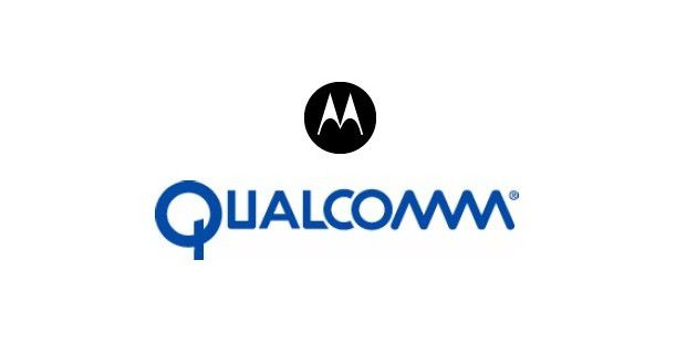 Motorola Qualcomm
