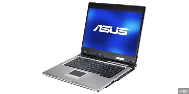 Asus A6-Serie