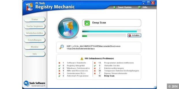 Registry Mechanic 7.0