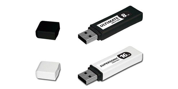 Extrememory USB Drives