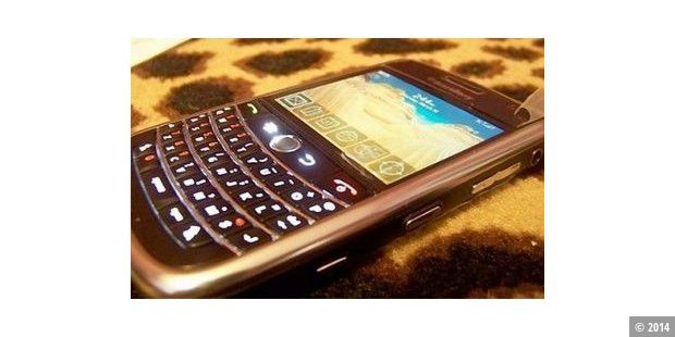 Blackberry 9630 Niagara