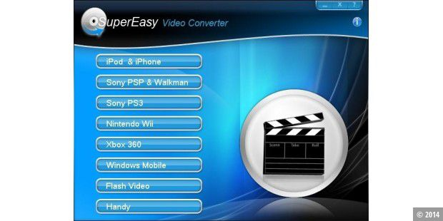 Supereasy Video Converter Premium
