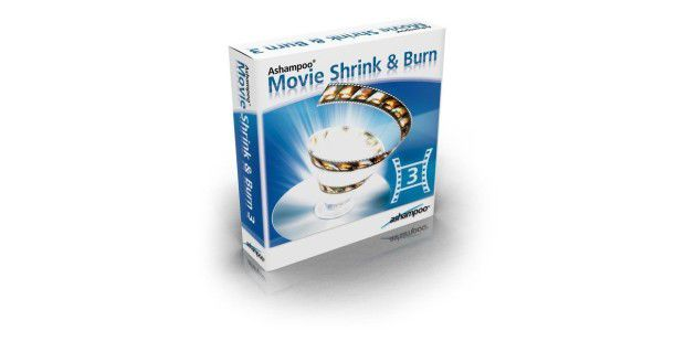 Ashampoo Movie Shrink & Burn 3