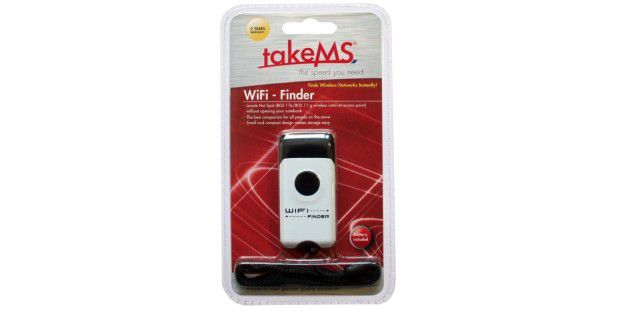 takeMS WiFi-Finder