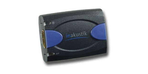 Inakustik Matrix HDMI-Repeater Exzellenz