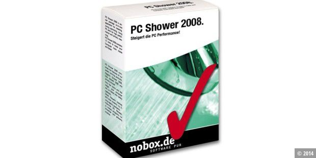 PC Shower 2008