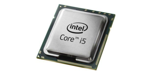CPU Intel Core i5-750 im Test