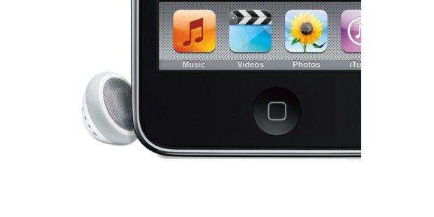 Edel-Player unter sich: Apples iPods im Test