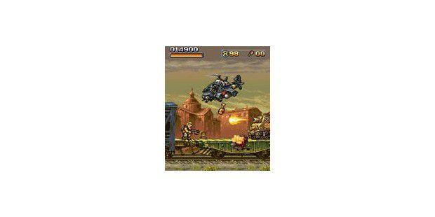 I-Play veröffentlicht zwei Arcade-Klassiker fürs Handy