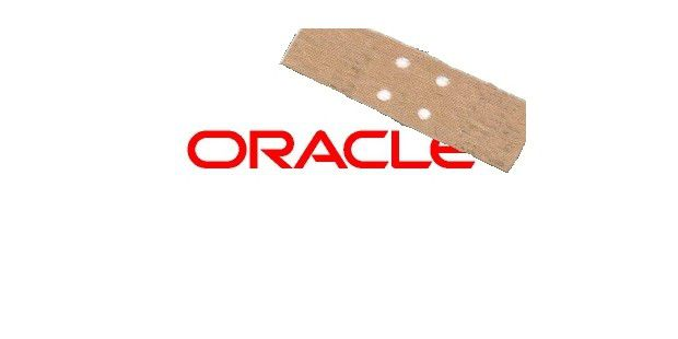 Oracle-Updates