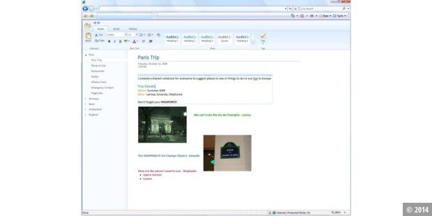 Office 14 - Office Web Applications