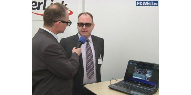 PC-WELT.tv@CeBIT - Cyberlink