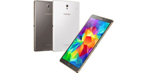 Das beste Mini-Tablet: Samsung Galaxy Tab S 8.4