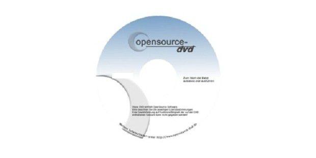 Opensource-DVD 20.0