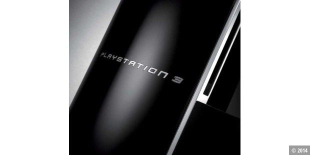 Playstation 3 - Detail