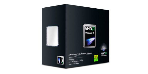 AMD Phenom II X6 1090T Sechskern-Prozessor