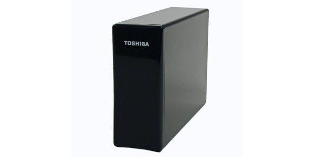 Toshiba Stor.E TV im Test