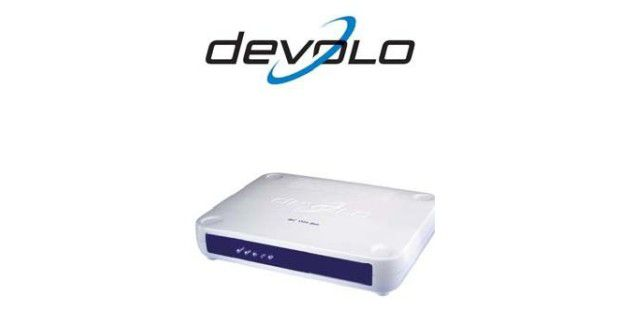 devolo dsl+ 1100 duo