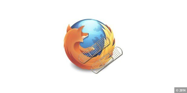Stille Firefox-Updates