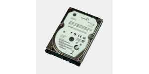 Seagate Momentus 7200.3 ST9320421AS