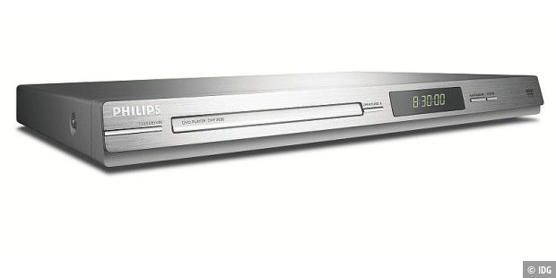 Philips DVD-Player