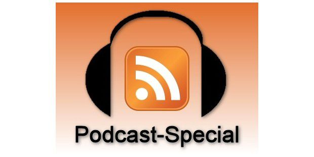 Geniale Podcasts