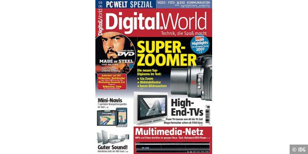 Digital.World 3/2006
