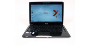 Toshiba Satellite T130 im Test