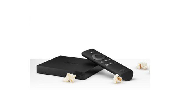Was steckt in Amazons Fire TV?