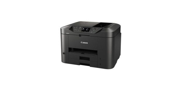 canon maxify mb2350 im test pc welt. Black Bedroom Furniture Sets. Home Design Ideas