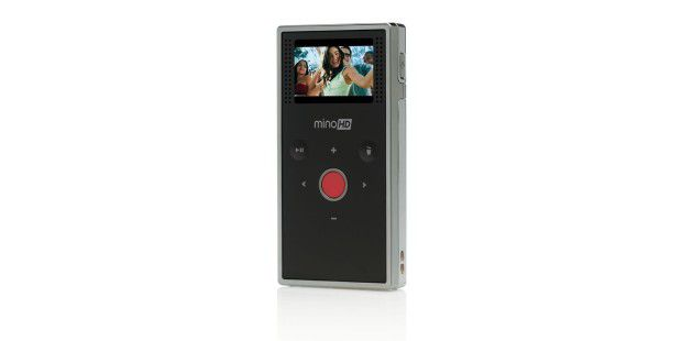 Toller Mini-HD-Camcorder: Cisco Flip Mino HD