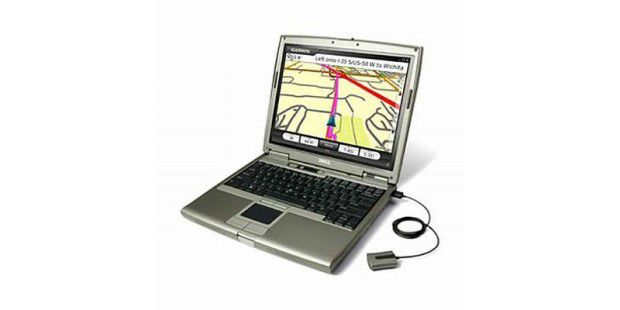Garmin Mobile PC