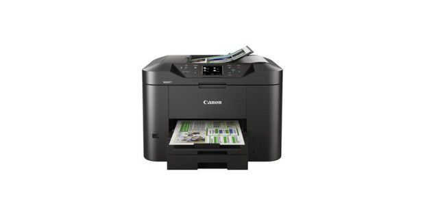 Aktueller Testsieger: Canon Maxify MB2350
