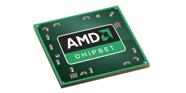 AMD M690 Chipsatz