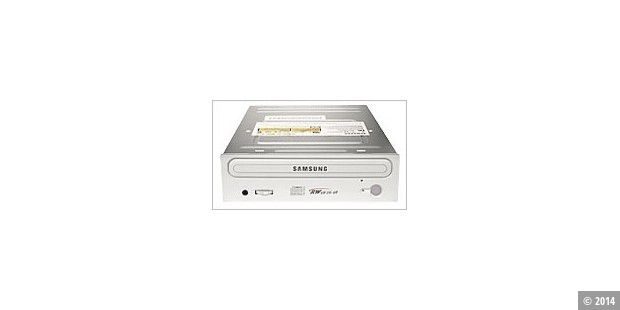 Driver: Samsung SW 252S
