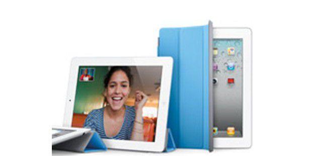 PC-WELT verlost ein iPad 2