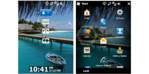 Gute Smartphones mit Windows Mobile