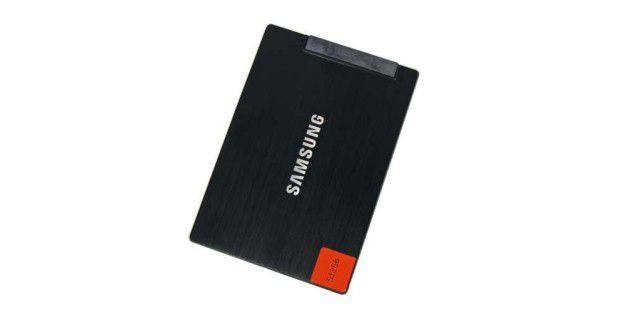 SSD im Test: Samsung 830 Series 512GB (MZ-7PC512D/EU)