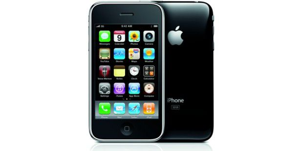 apple iphone 3g s pc welt. Black Bedroom Furniture Sets. Home Design Ideas