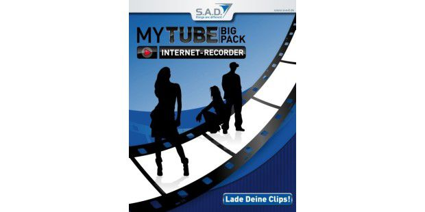S.A.D. MyTube InternetRecorder