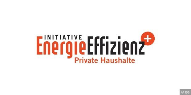 Initiative EnergieEffizienz Logo
