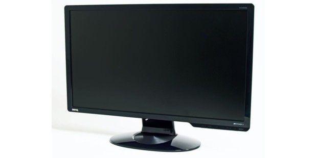 BenQ G2420HDBL: LED-Hintergrundbeleuchtung