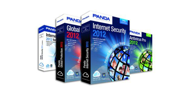 Panda Security Generation 2012