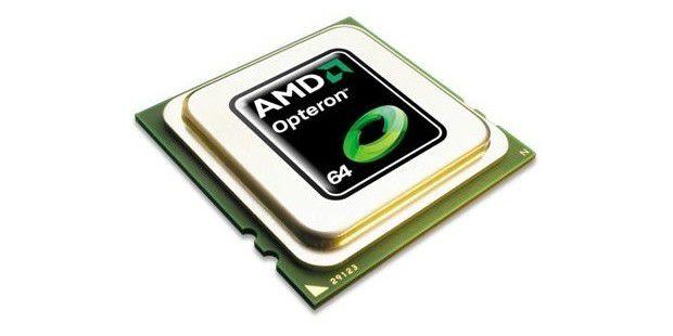 Opteron 4000-CPU